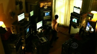 Numb3rs 06x07 : Shadow Markets- Seriesaddict